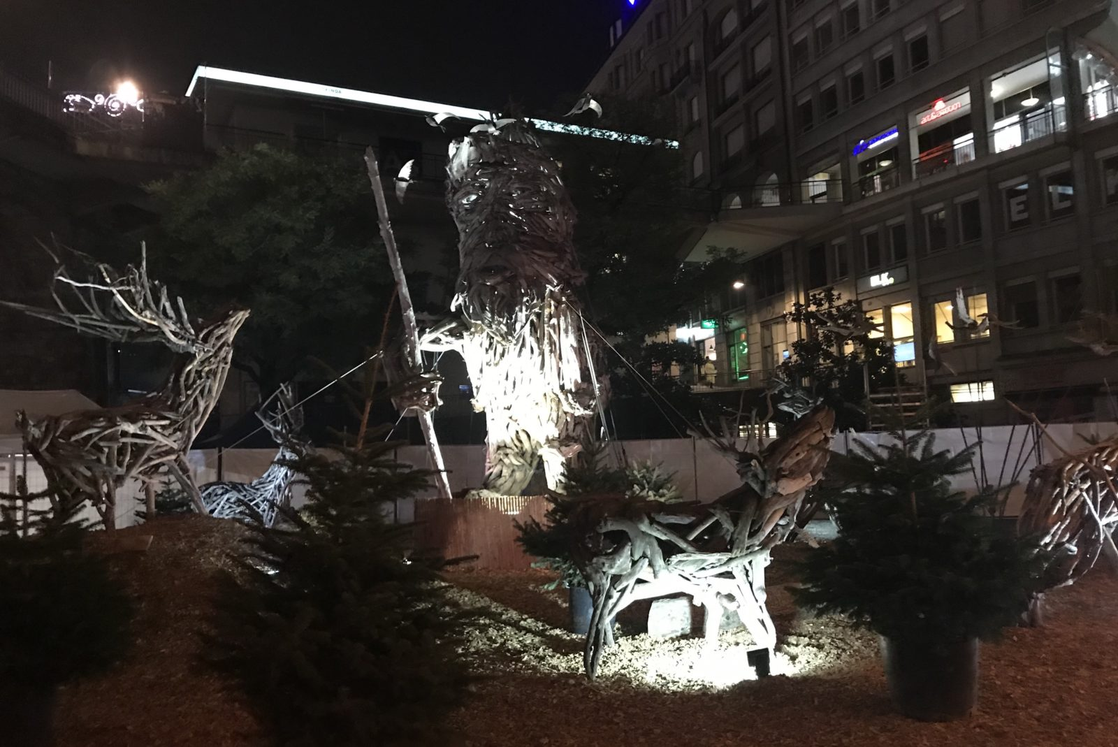 Bô Noël 2019 les Flottins