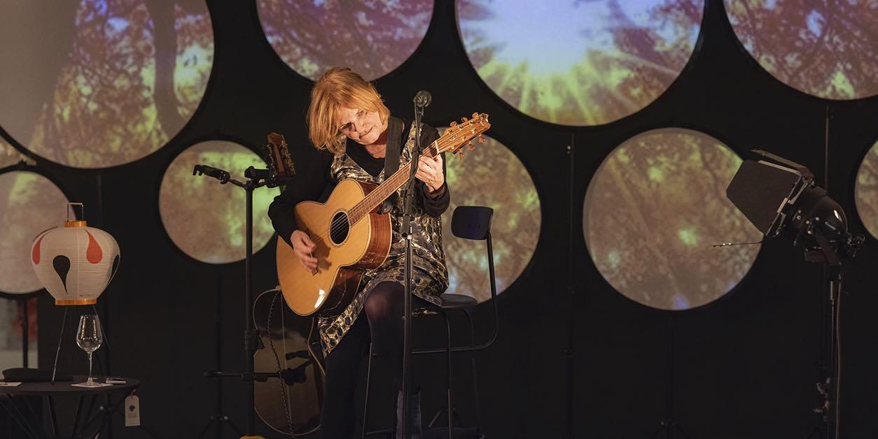 Diane Tell Lausanne concert Uniquement vôtre