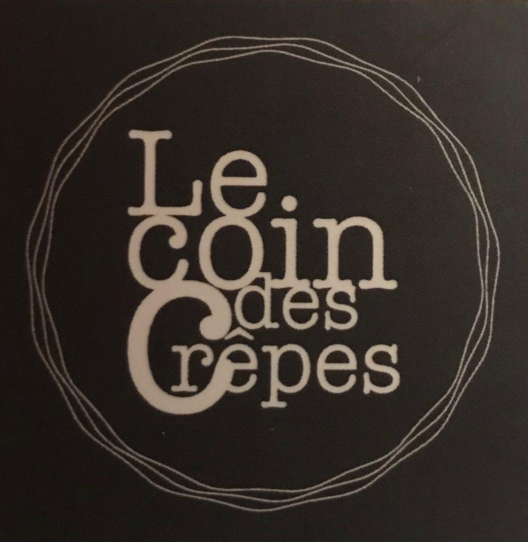 Nantes Le Coin des crêpes - logo