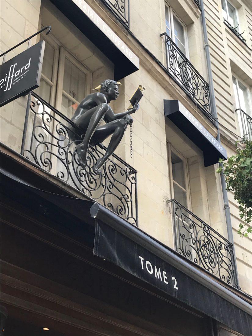 Nantes librairie Coiffard