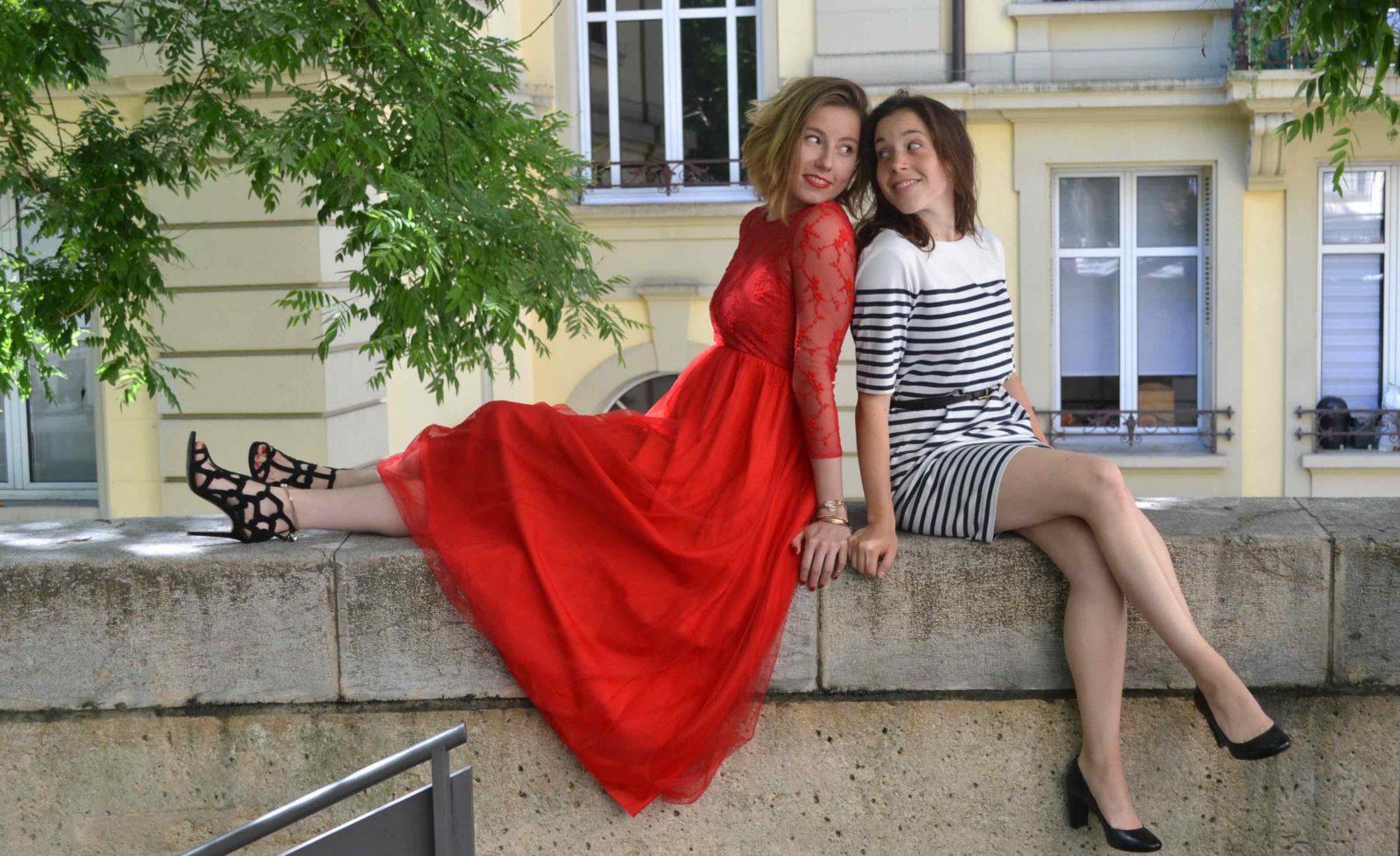 Lavaux Classic Battements d'Elles-Emilie Roulet et Béatrice Nani