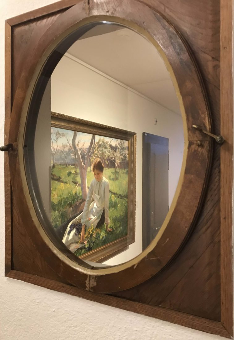 L'hermitage lausanne Sophie Pemberton – Printemps
