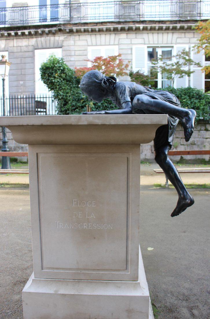 Nantes, éloge de la transgression