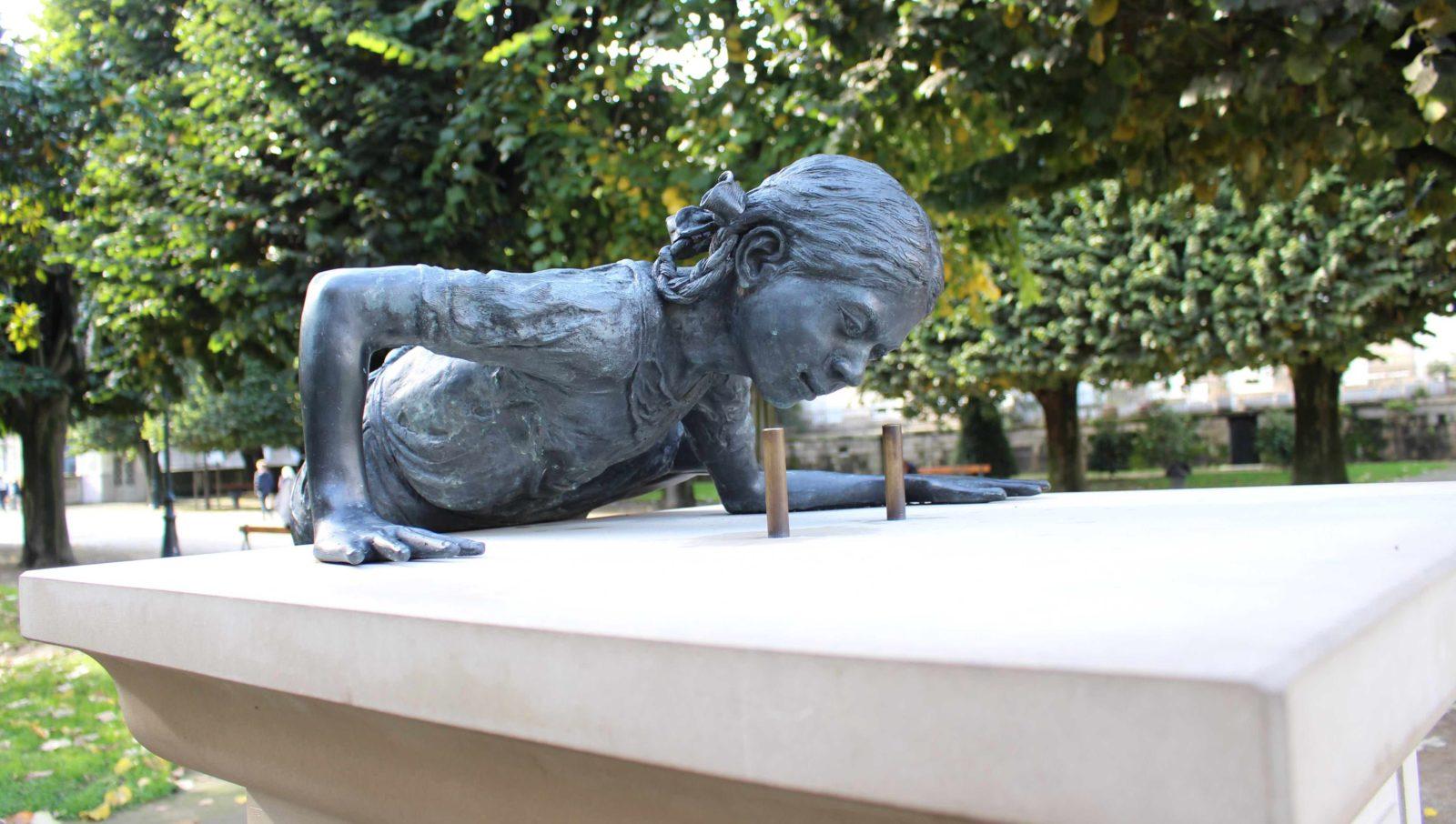 Nantes, éloge de la transgression - détail