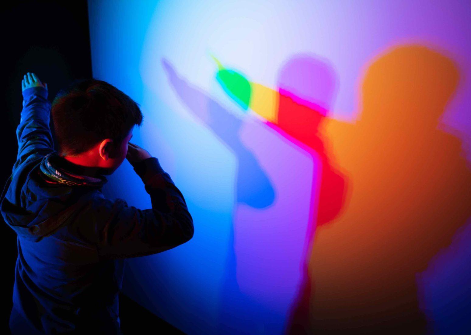 Paris Musée de l'Illusion - Hologramme
