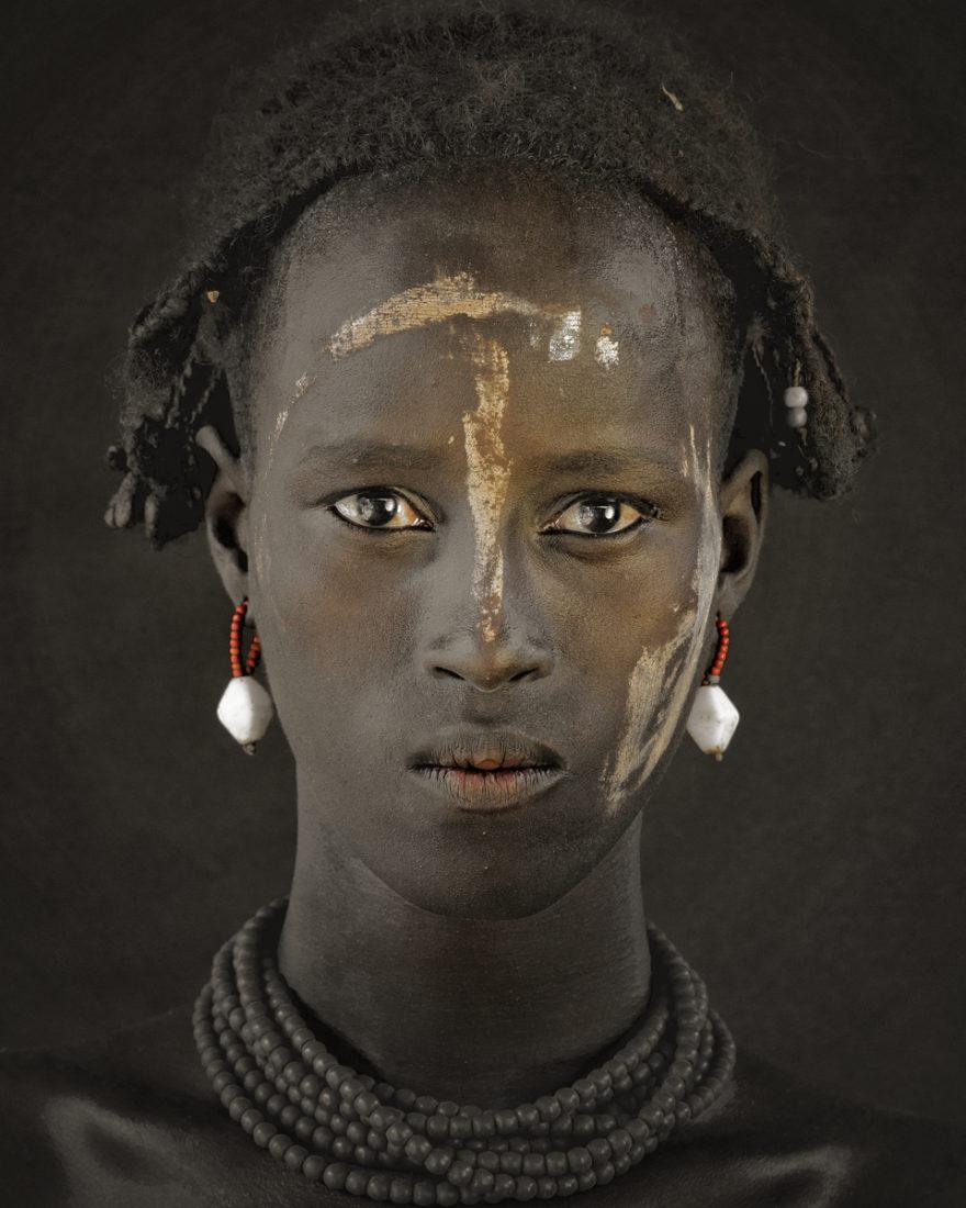 Dassanech Tribe | Omorate Village, Southern Omo | Ethiopia, 2011
