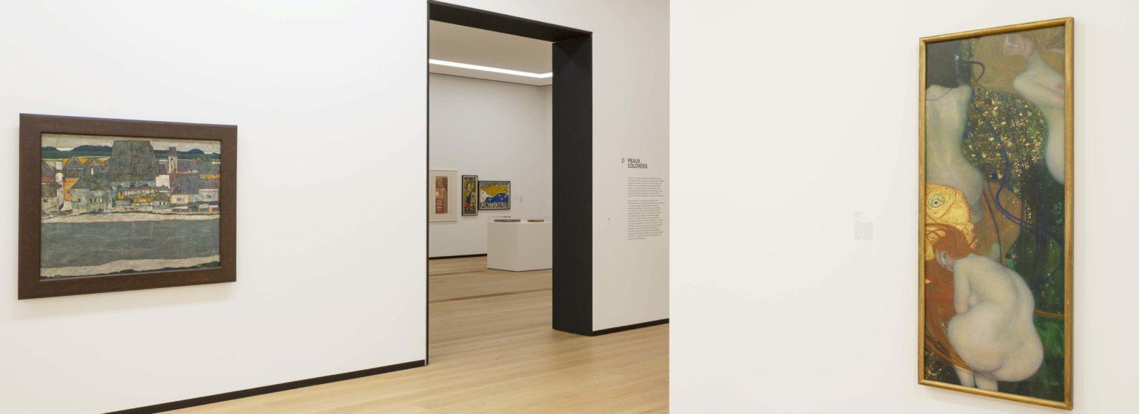 salle d'exposition MCBA Lausanne : © Etienne Malapert/MCBA