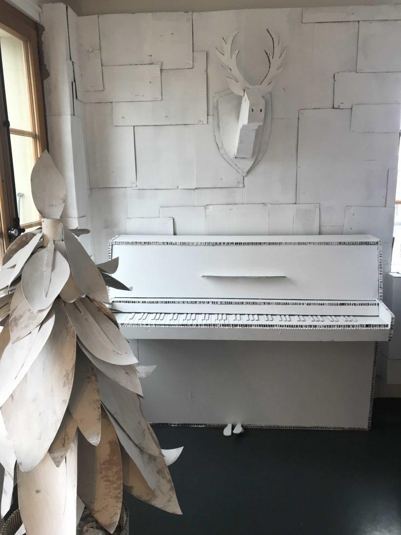 Mudac 2020 Extraordinaire! Piano