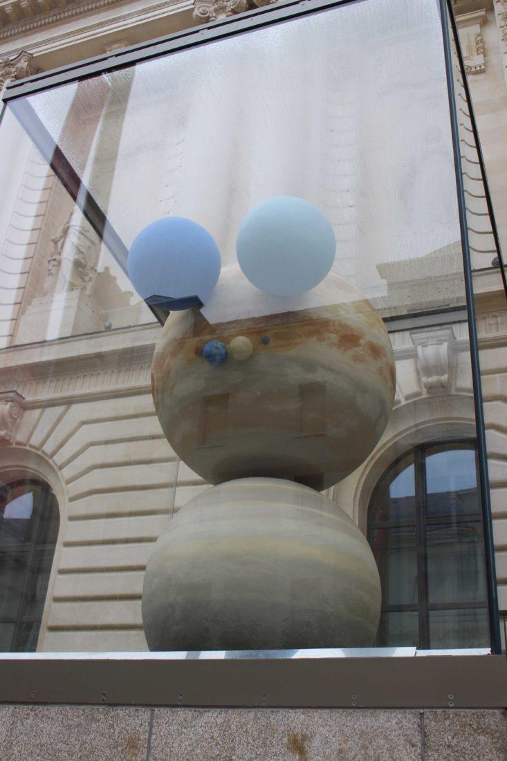 Nantes Musée d'art