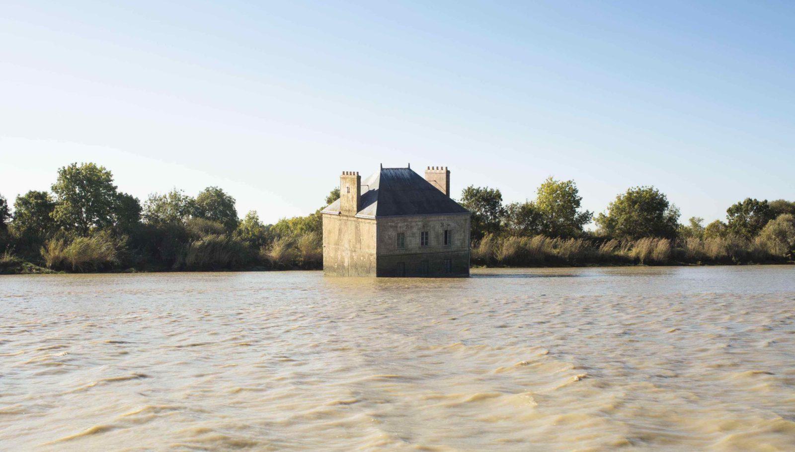 Nantes la Maison dans la Loire