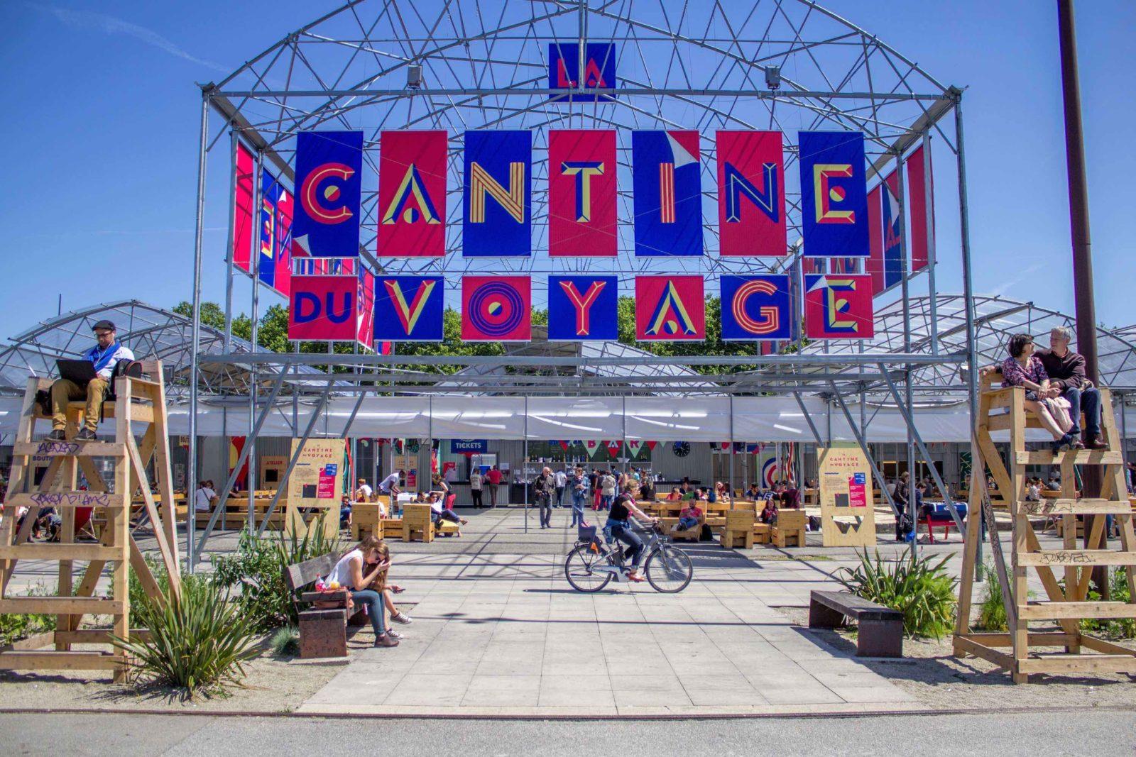 La Cantine du Voyage Appelle-moi papa © Matthieu Chauveau / LVAN