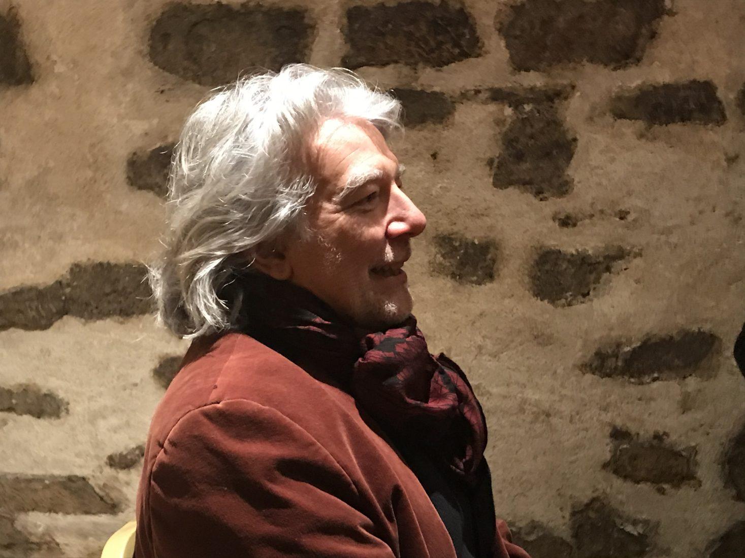 Château de Coppet Alain Carré