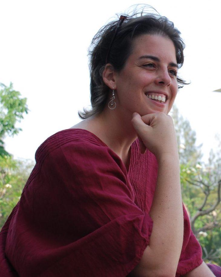 Julia Sallaberry