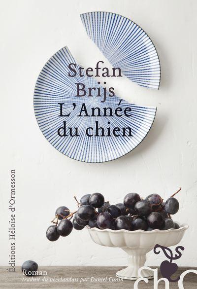 Stefan Brijs ~ L'Année du chien