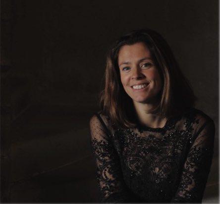Rebecca Chaillot pianiste