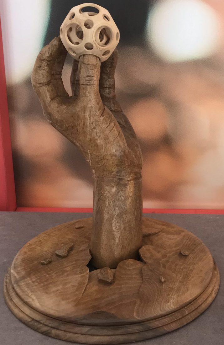 Main de Mathias Lecoq - site muséal 10