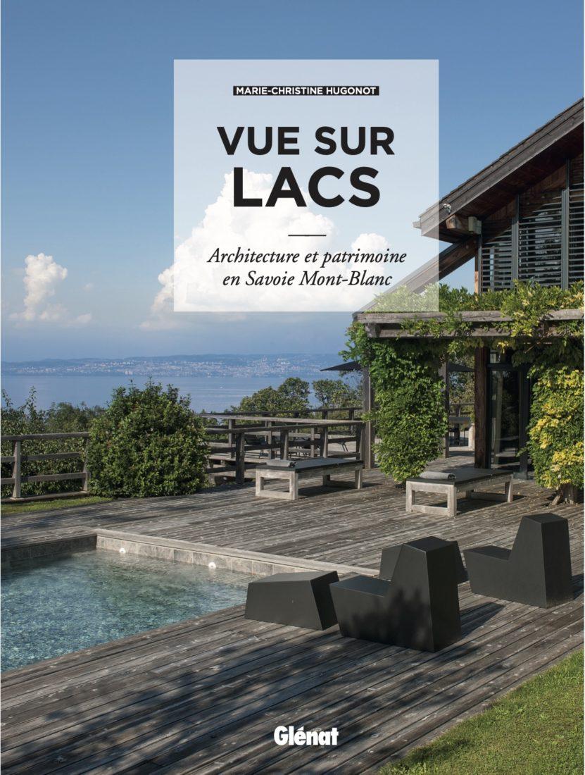 Marie-Christine Hugonot Vue sur lacs