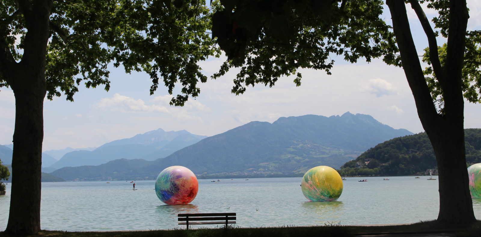 Festival Annecy Paysages 2020 Out/Elodie