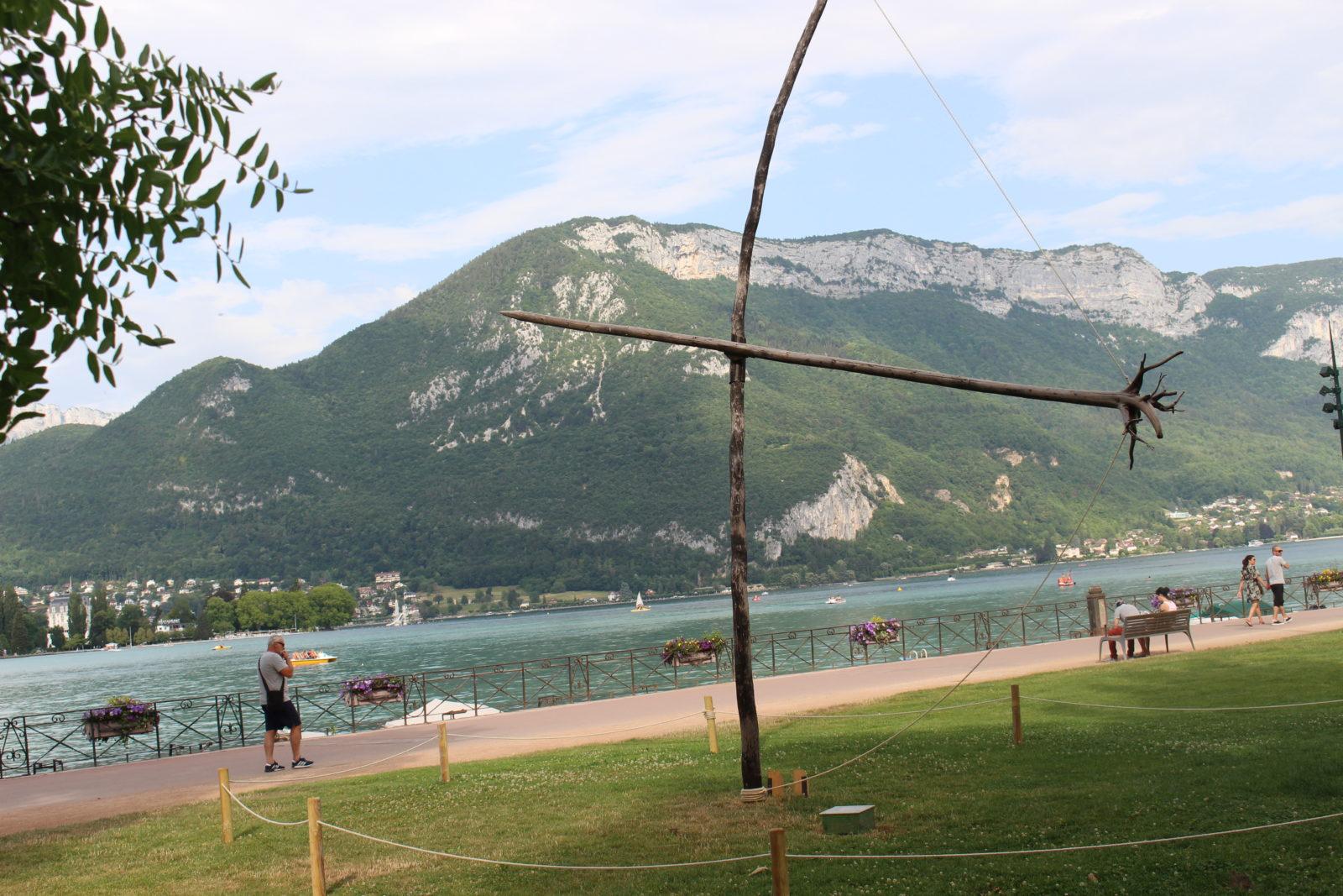 Question de sommets Annecy 2020