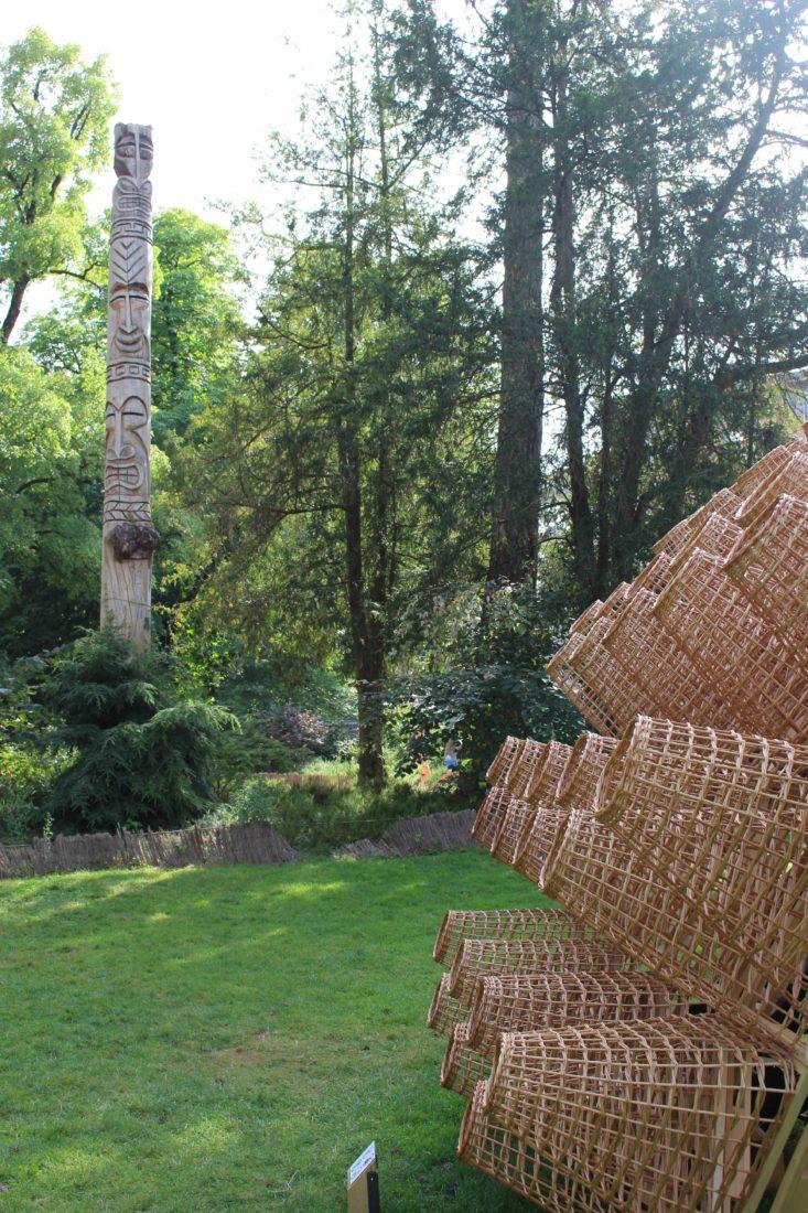 Jardins de l'Europe Annecy
