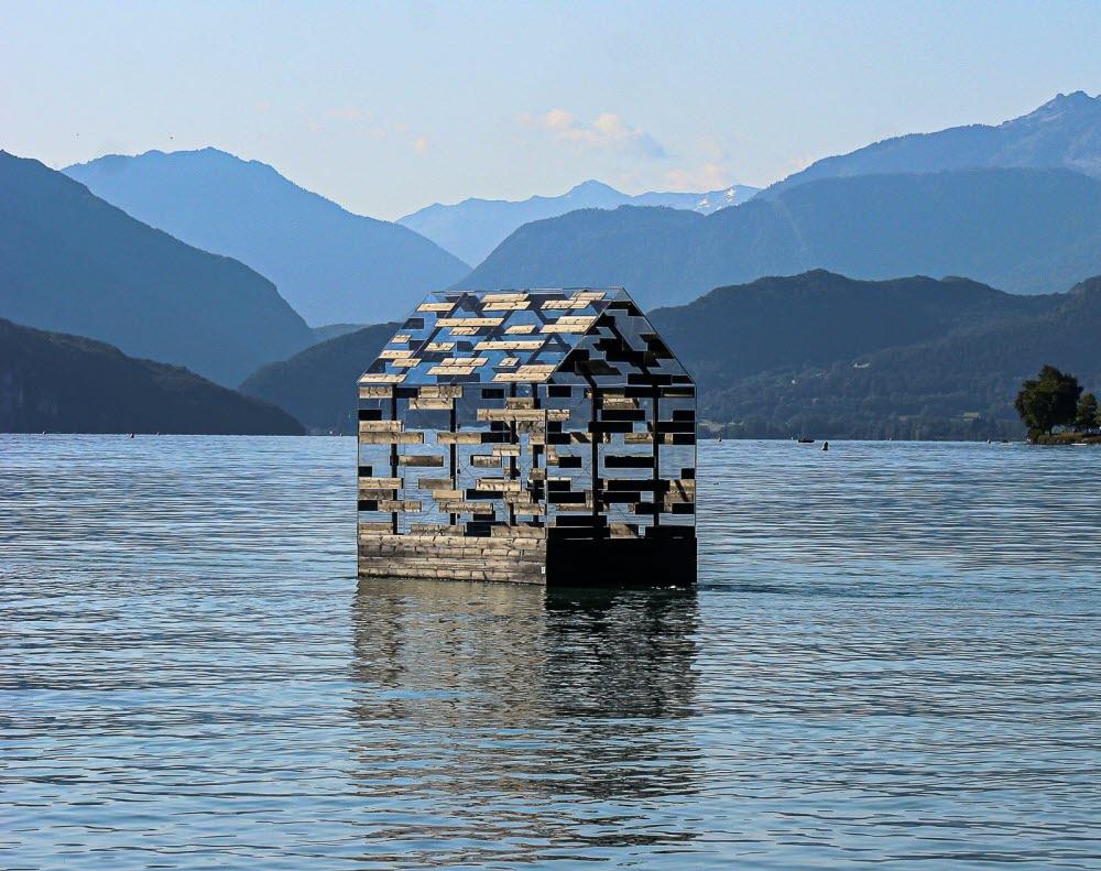 Walden Raft Annecy 2020