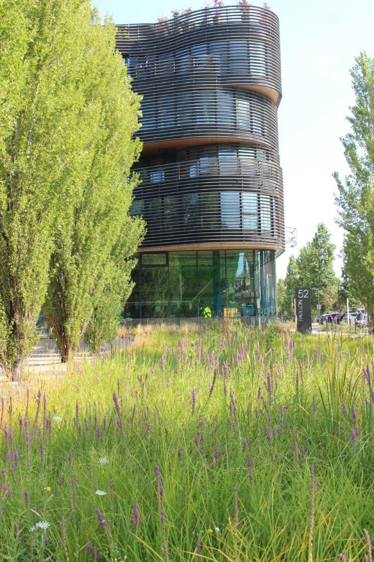 Confluences Pavillon 52