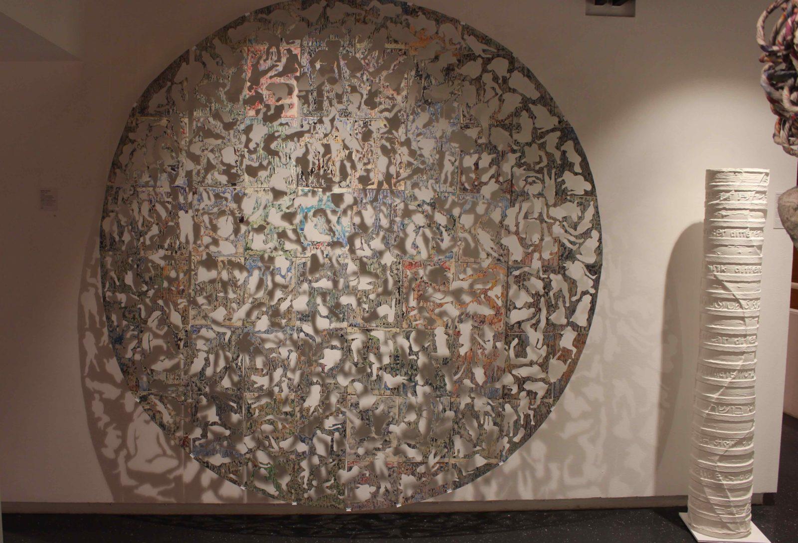 Charmey musée vue d'ensemble Papier 2020