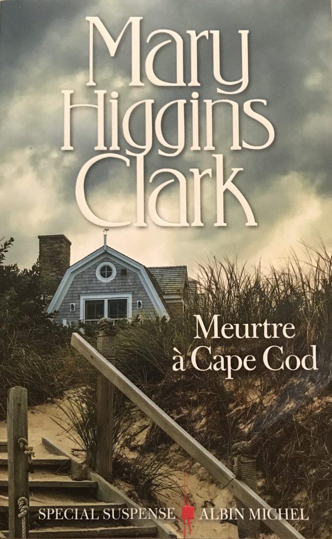 Mary Higgins Clark Meurtre à Cape Cod