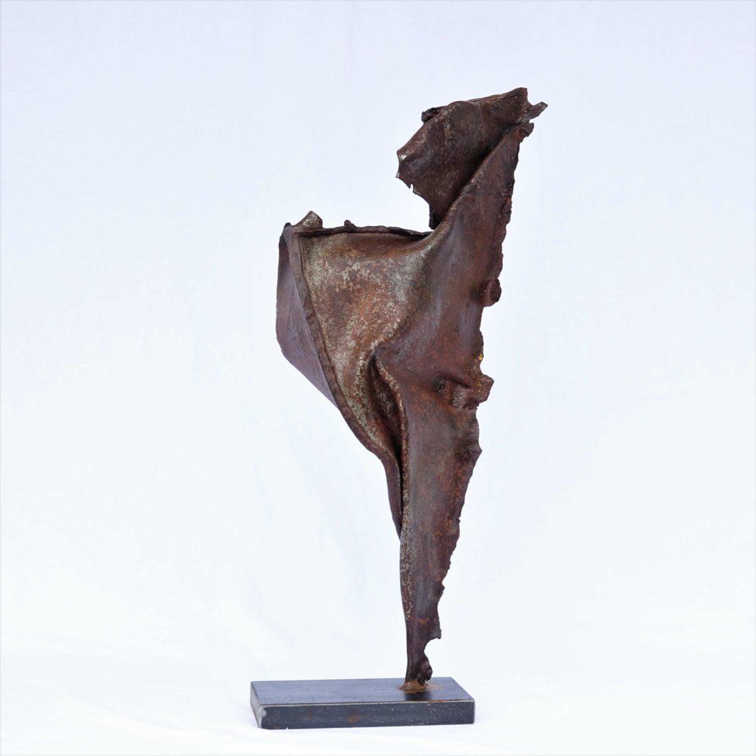 Jef Gianadda sculpture sans titre 2