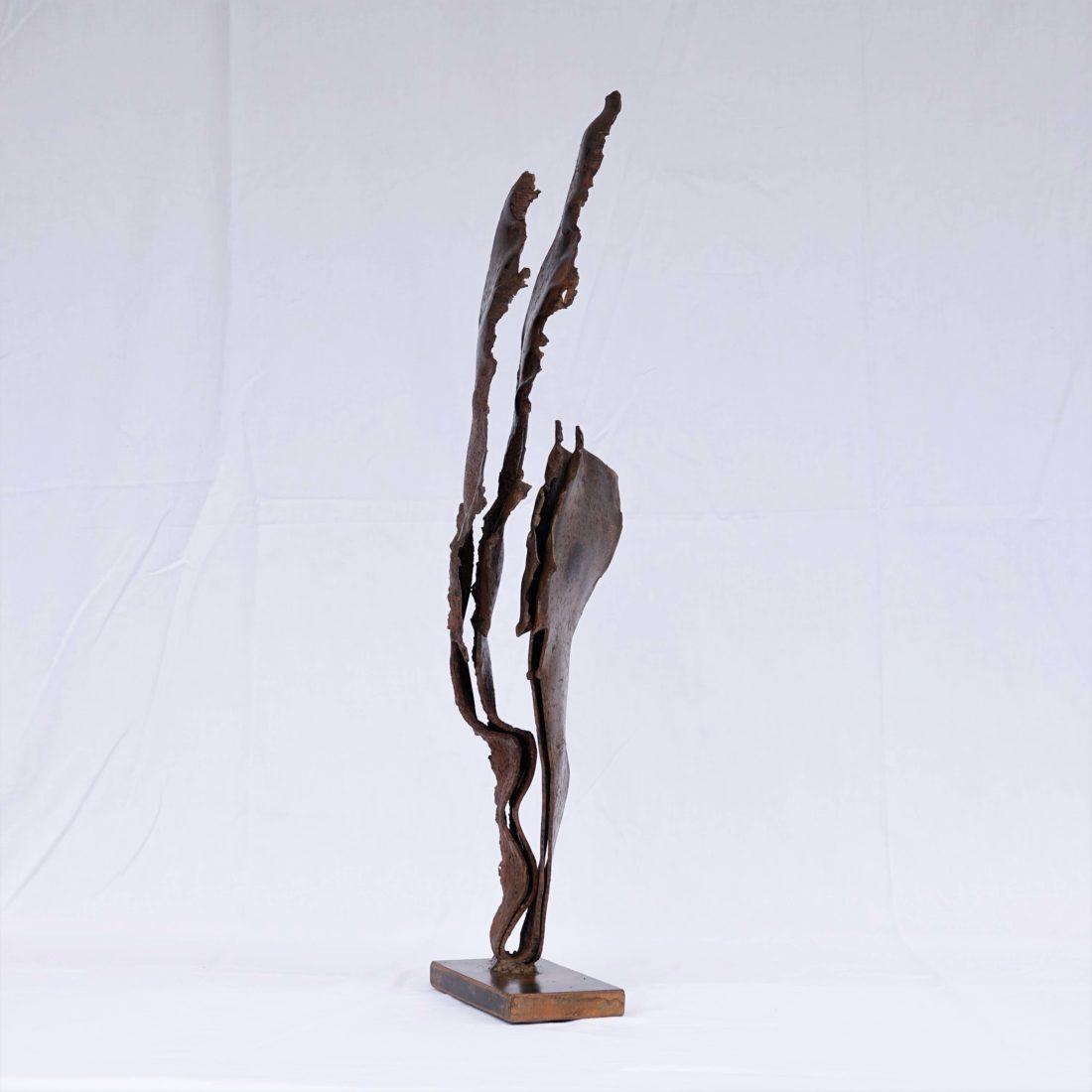 Jef Gianadda sculpture sans titre 3
