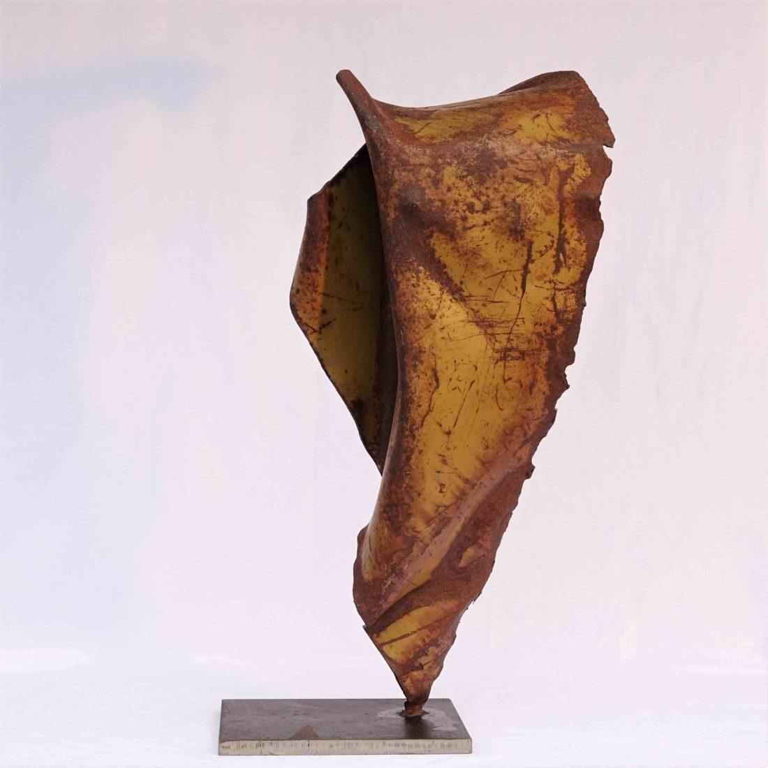 Jef Gianadda sculpture sans titre 4