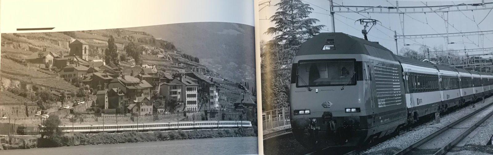 Locomotive RE 460, Les légendaires locomotives électriques suisses