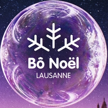 Bô Noël Lausanne 2020