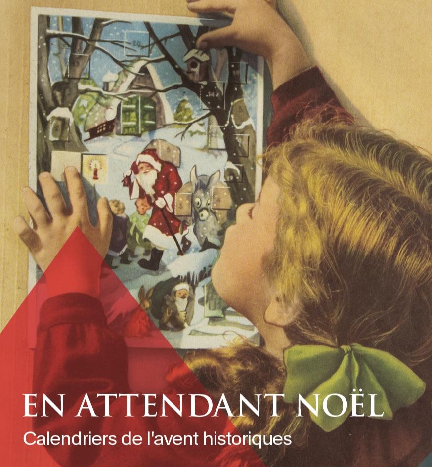 Château de Noël - Die Schule, édité à Berlin