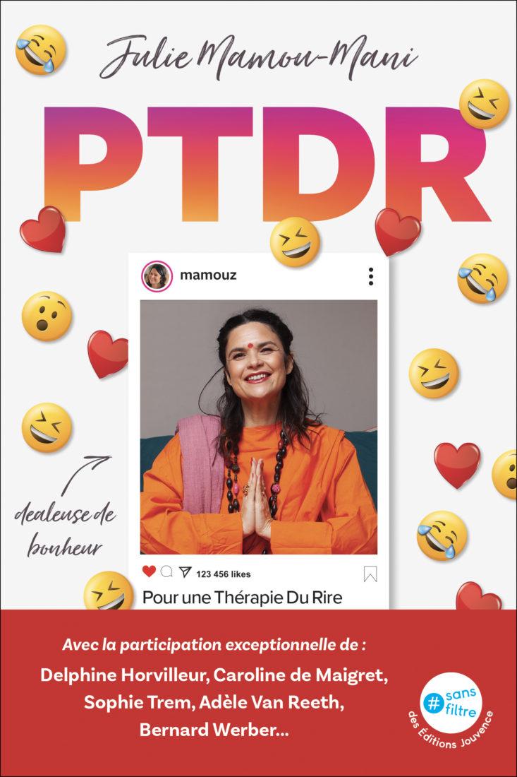 Julie Mamou-Mani ~ PTDR