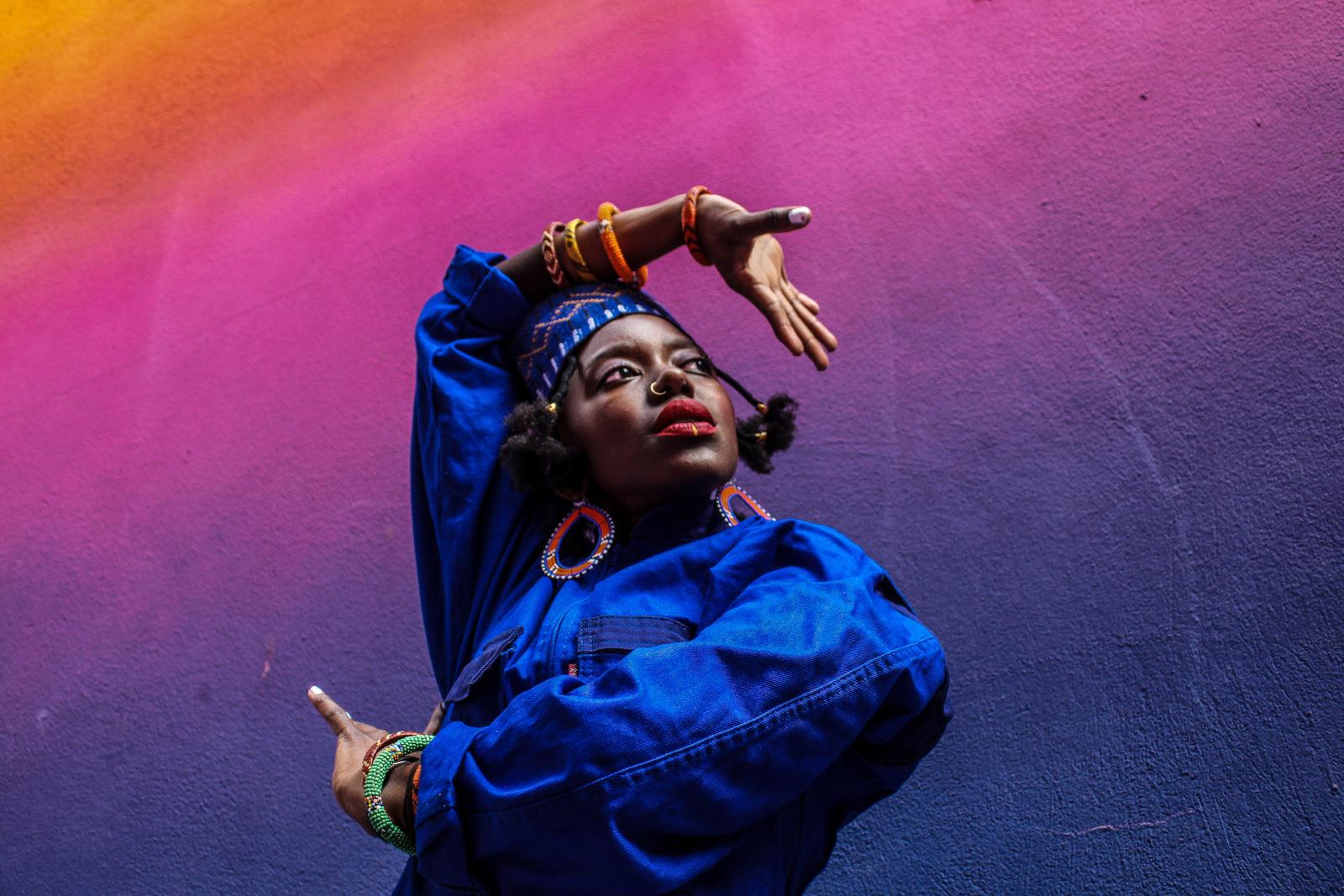 festival cité lausanne 2021 AWORI & Twani