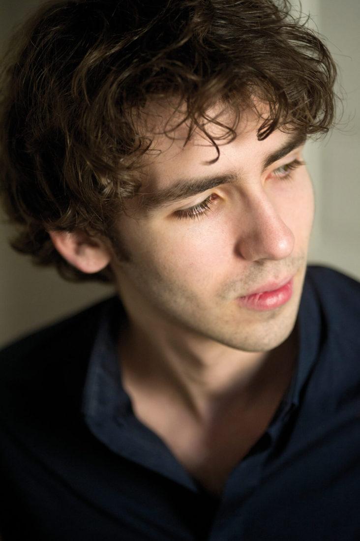 Alexandre Kantorow