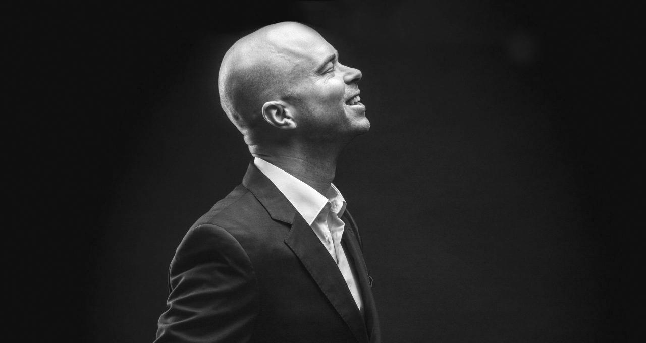 Christian Chamorel pianiste