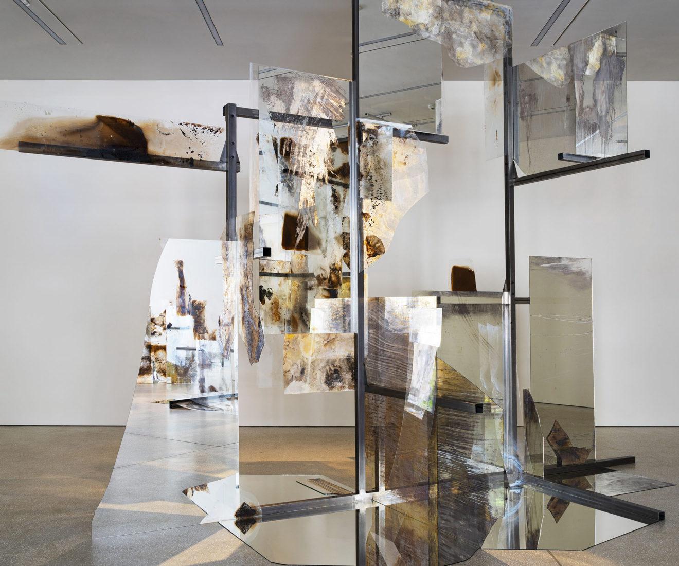 Sandrine Pelletier ~ The Crystal Jaw gros plan