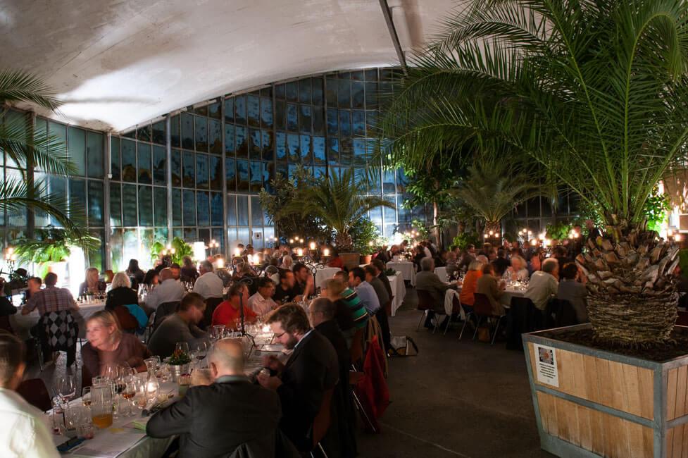 Lausanne à Table 2021 Grande tablée 2019