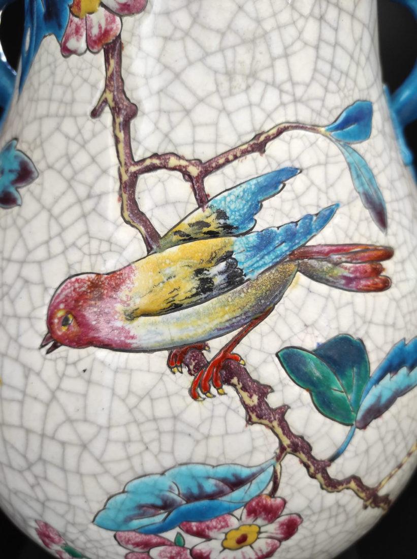 Longwy - oiseau Expo 2021 Pont à Mousson