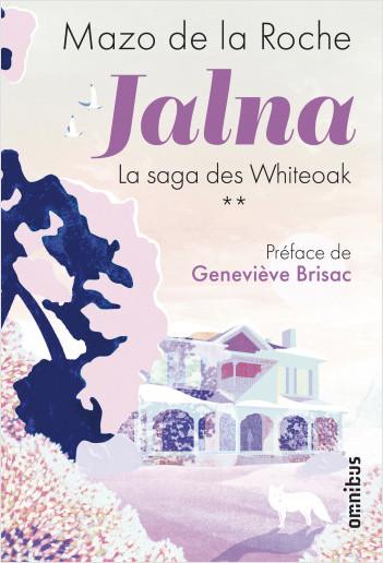 omnibus Jalna volume 2,  Mazo de la Roche