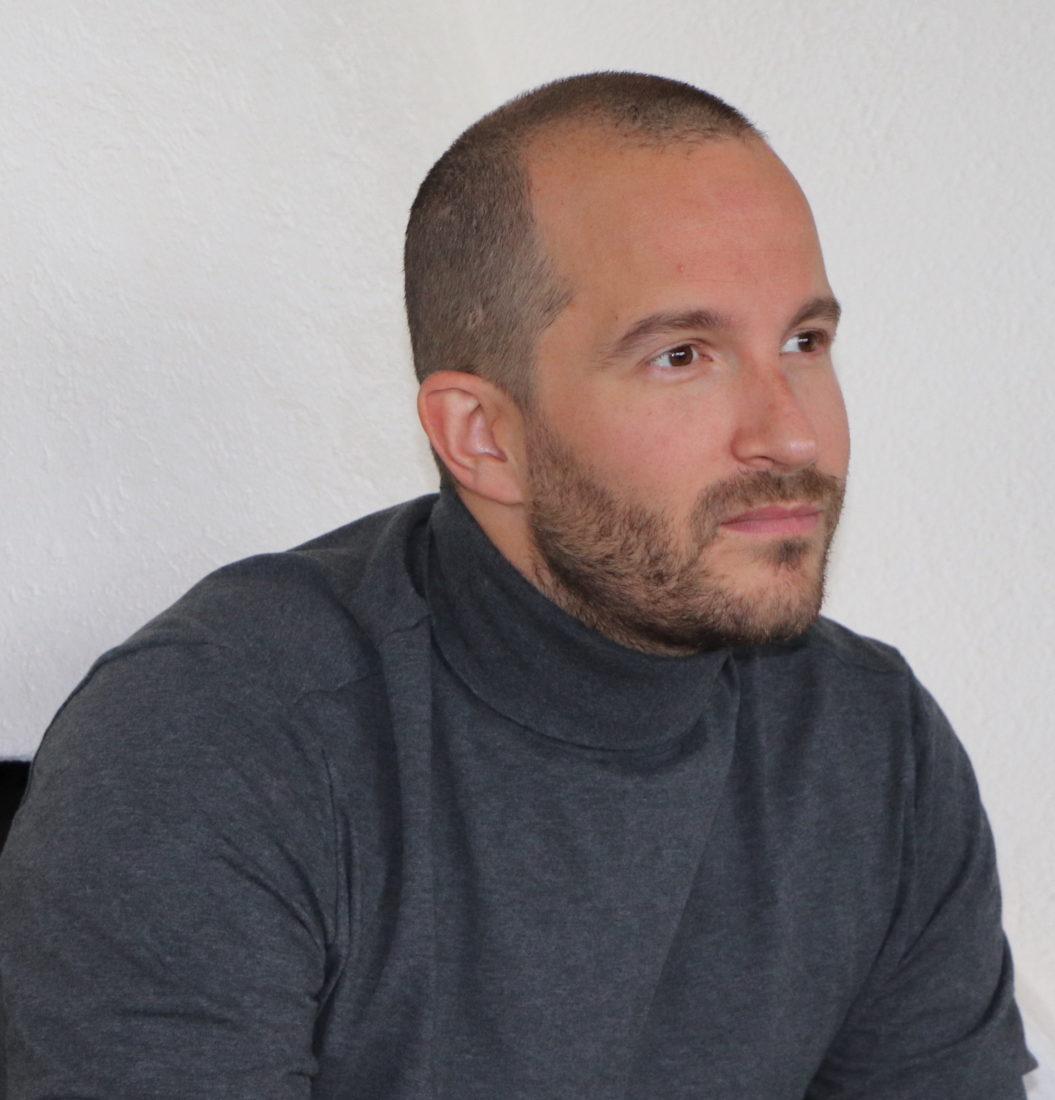 Guillaume Berney