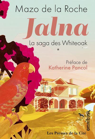 omnibus Jalna volume 1,  Mazo de la Roche