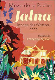 omnibus Jalna volume 4,  Mazo de la Roche