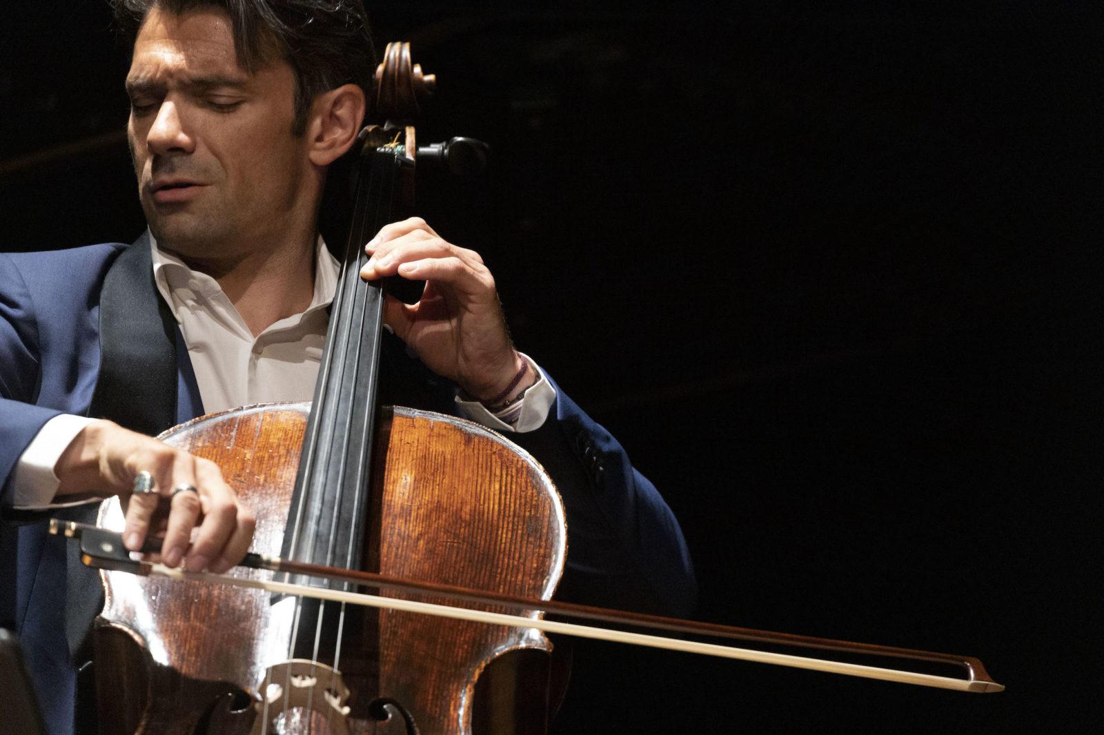 Gautier Capuçon Variations musicales de Tannay