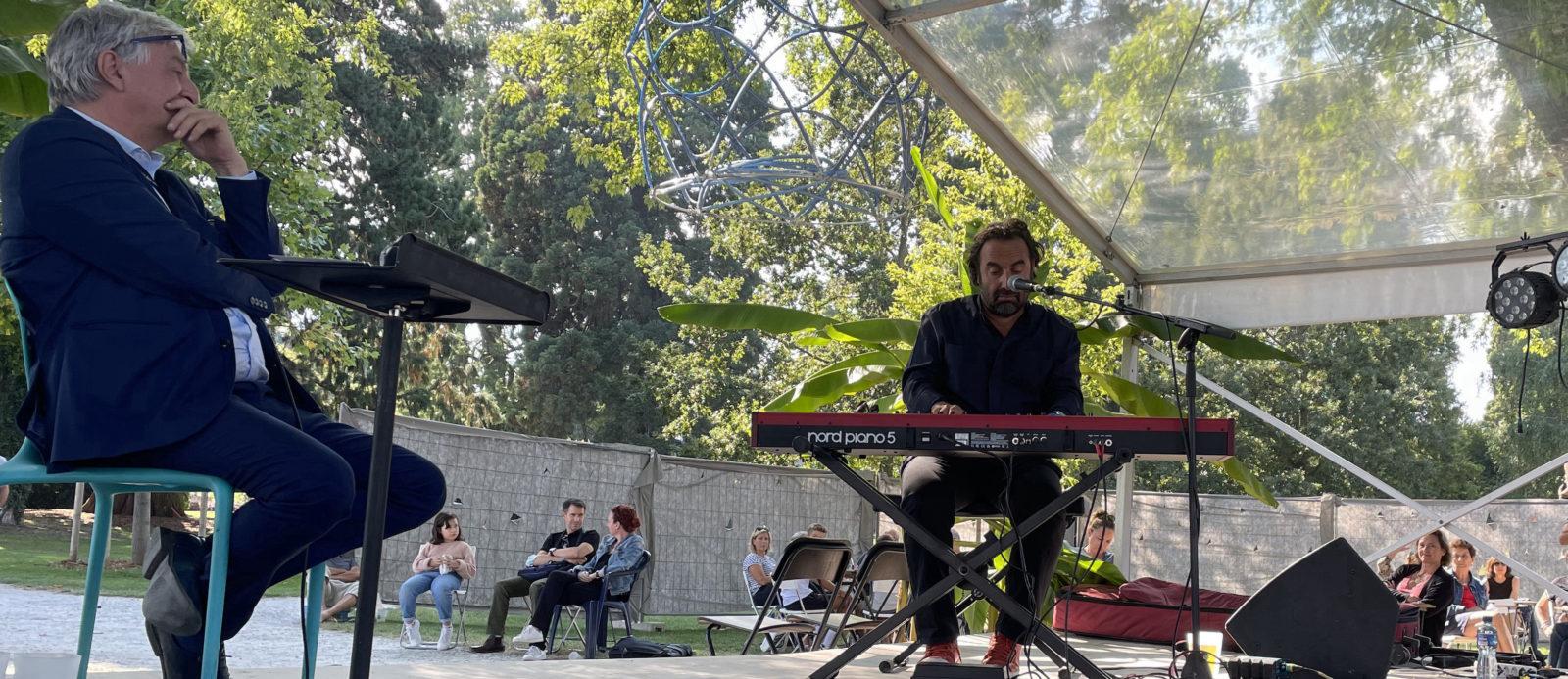 LLQ 2021 André Manoukian