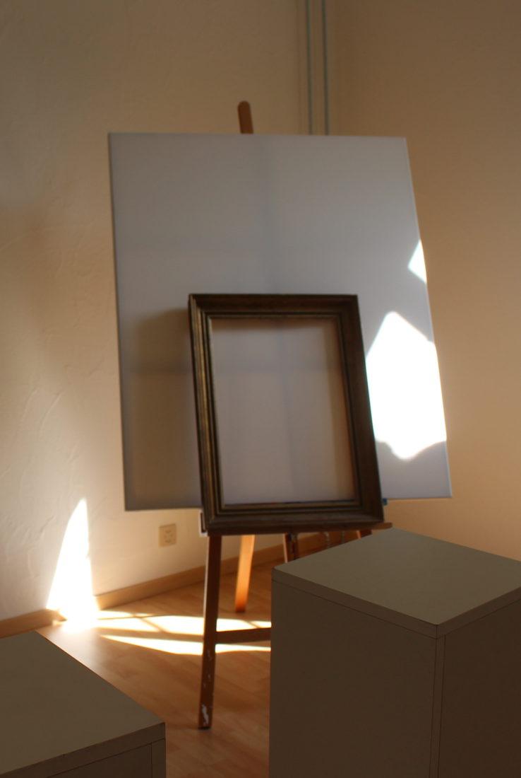 Résidence du Mont d'Or : l'atelier