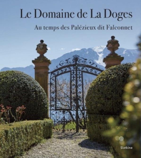 Domaine de La Doges livre Slatkine